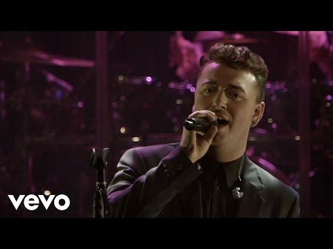 Sam Smith - Money On My Mind (VEVO LIFT Live)