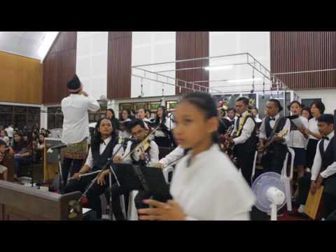 AMBILAH DAN TRIMALAH (Genus da Choir and Genus da Music)