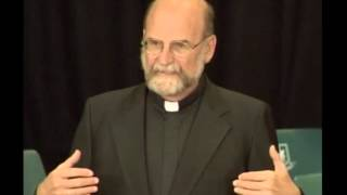 EC2008 - Fr Raymond Gawronski SJ - Hope; Lost in False Expectations