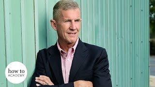 General Stanley McChrystal on Leadership