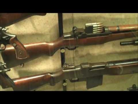 National Rifle Association * National Firearms Museum