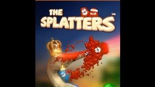 Ten Minute Gamer: The Splatters