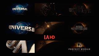 Universal/Dark Universe/Perfect World Pictures