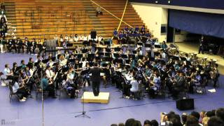 1080p Orpheus Overture | 2011 Central District Intermediate Honor Band