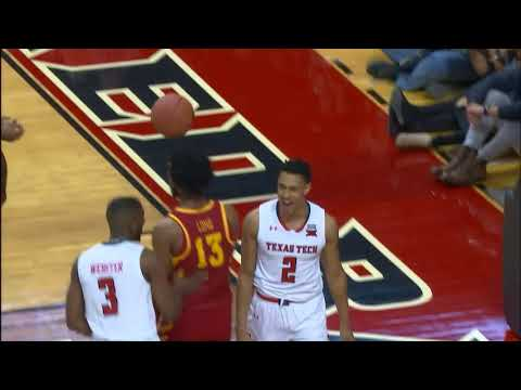 MBB: Radio Highlights - Iowa State