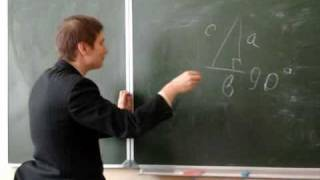 Stas'M & Евгений Каплоухий - Теорема Пифагора (видеоклип)(, 2010-01-26T18:52:35.000Z)
