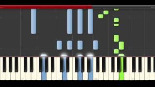 Hozier Take Me to Church Intro Piano Midi Tutorial karaoke Lyrics Free Easy Download