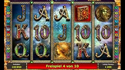 Book of Stars kostenlos spielen - Novoline / Novomatic