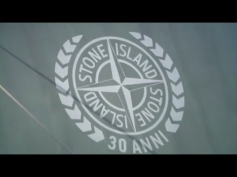 carlo rivetti reveals the projects of the stone island 30th