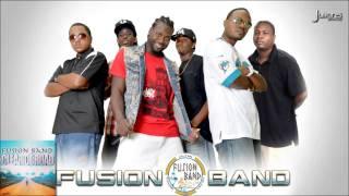 "Fusion Band - Clear De Road ""2015 St Thomas VI Soca"""