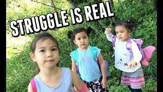 Still A Struggle! -  ItsJudysLife Vlogs