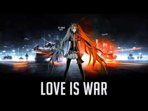 Ultimate 1 Hour Nightcore & Dubstep Mix 2013 End Pixel's Love is War #1