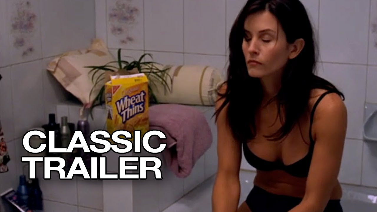 Courteney cox the longest yard 2005 - 3 1