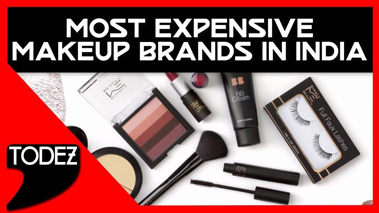 Makeup Brands In India   Saubhaya Makeup