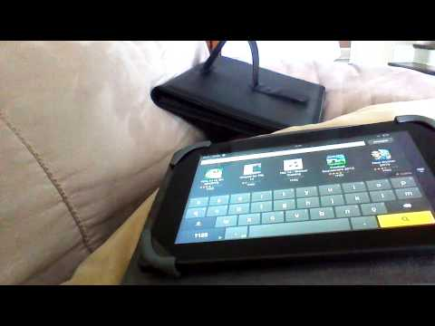 download a game on kindle fire