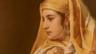 RUSTY BLADE - Ali Baba - Lirik / Lyrics On Screen