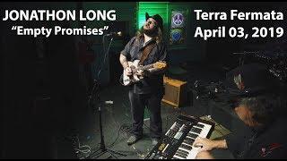 "Gambar cover Jonathon Long - ""Empty Promises"" Stuart, Florida - Terra Fermata - 2019 (Multicam 4K)"
