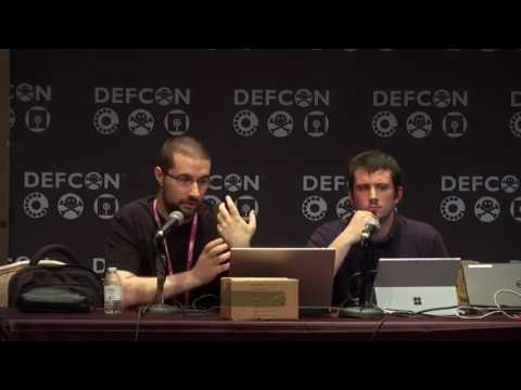 DEF CON 24 - Jonathan Christofer Demay, Arnaud Lebrun - CANSPY: Auditing CAN Devices