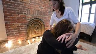 Massage Thaïlandais Pré-natal   Omassage Joannie Menard