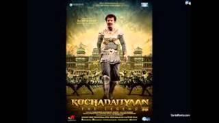 kochadaiyaan-Engae Pogudho Vaanam-mp3 download(mediafire)