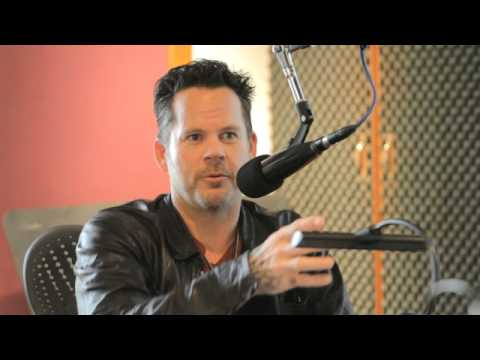 Kix TV: Gary Allan - Part 1