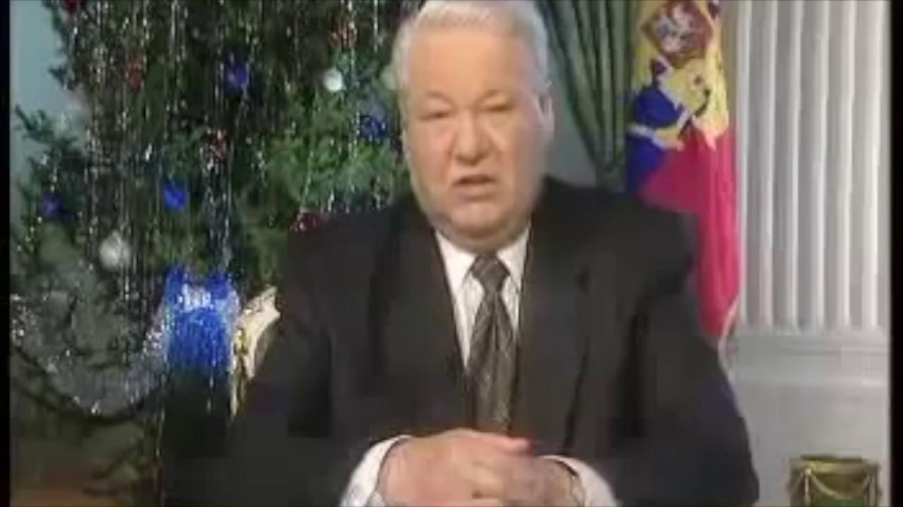 Image result for boris yeltsin resignation