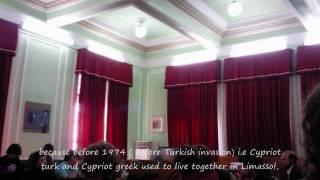 """chypre un voyage inoubliable""_samedi"