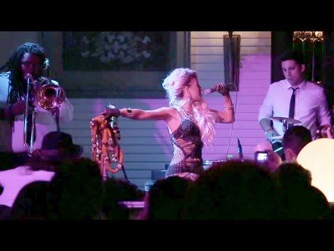 Neon Hitch - Yard Sale (Acoustic LIVE)