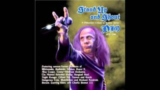 Baixar - Mystic Force Last In Line Stand Up And Shout A Millennium Tribute To Ronnie James Dio 1975 2010 Grátis
