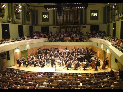 RTÉ Lyric Fm Opera Night - Robert O'Dwyer's Eithne - Oct 14th 2017