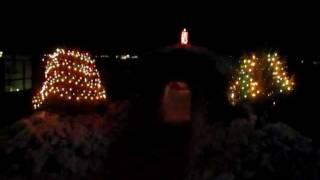 Рождество, Ильинский монастырь(, 2012-01-07T15:56:37.000Z)