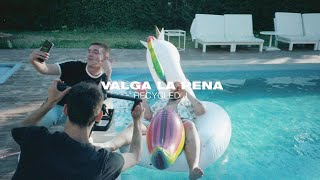 Recycled J - Valga la Pena (Video Oficial)