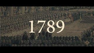DOCUMENTÁRIO | A Revolução Francesa e o Brasil (1789)