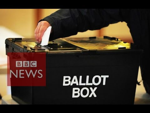 Election 2015: Should voting be compulsory for young? BBC News