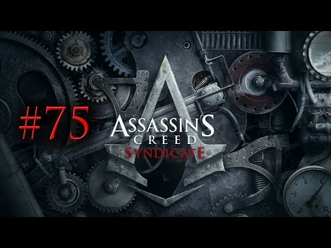Double Identity?!   Assassin's Creed Syndicate (Dreadful Crimes 2/10)   #75