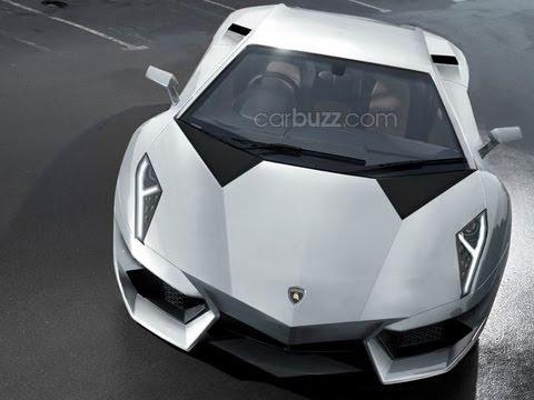 The Next NEW Lamborghini!