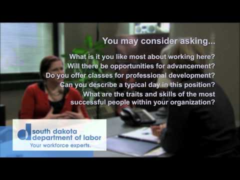 Department of Labor Video