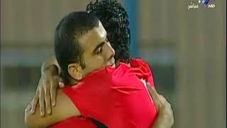 عماد النحاس : متعب من نوادر الكرة المصرية وحزين علي رحيلة عن الاهلي