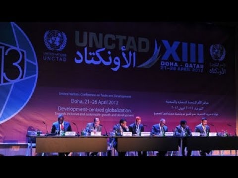 Reining in Finance and the Struggle Over UN Agency's Mandate