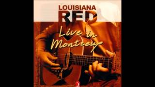 Watch Louisiana Red First Degree video