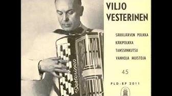 MEIDÄN MAIJA, Viljo Vesterisen kvartetti v.1947