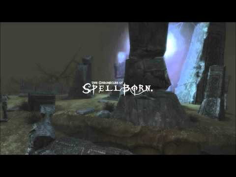 Sounds of Spellborn (Mix)