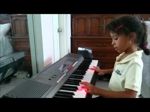 Snake Dance - piano / flute