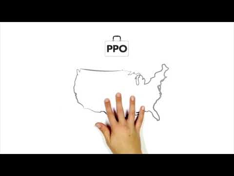 How Personal Choice PPO Plans Work