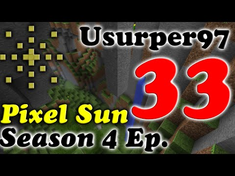 PSS S4Ep33   New Super Farm, Wither Battle, Suggestin Room   Usurper97