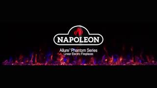 Download: Napoleon Allure Electric Fireplace