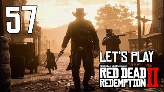 Red Dead Redemption 2 - Let's Play Part 57: Country Pursuits