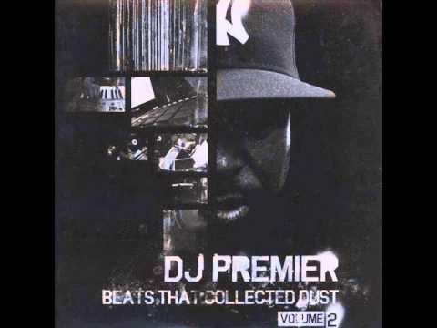 DJ Premier - Change