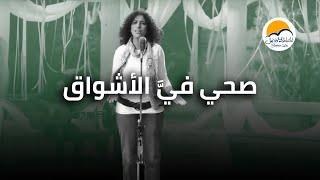 ترنیمة صحي في الأشواق - الحیاة الأفضل | Sahhi Feyya El Ashwa' - Better Life