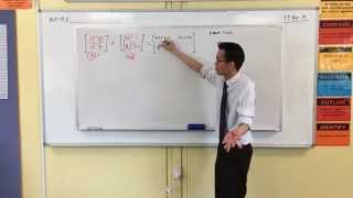 What is the Inverse of a Matrix?